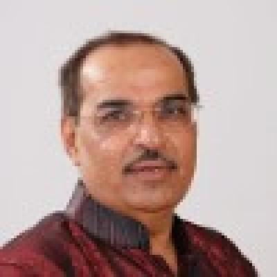 Bhupeshbhai Jivanbhai Govani