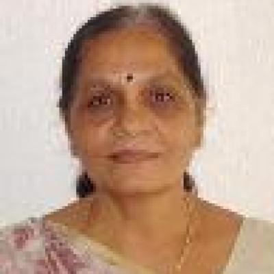 Kanchanben Naranbhai Hadvani