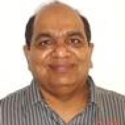 Ajaybhai Narshibhai Bhalodiya