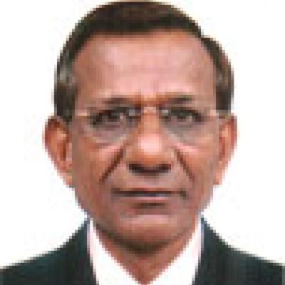 Mansukhbhai Gokaldas Dadhania