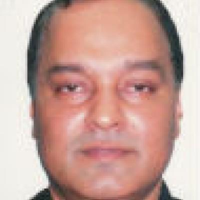Sanjaybhai Vitthalbhai Faldu