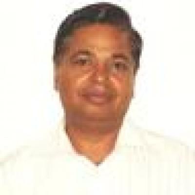Hashmukhbhai Dayabhai Bhalani