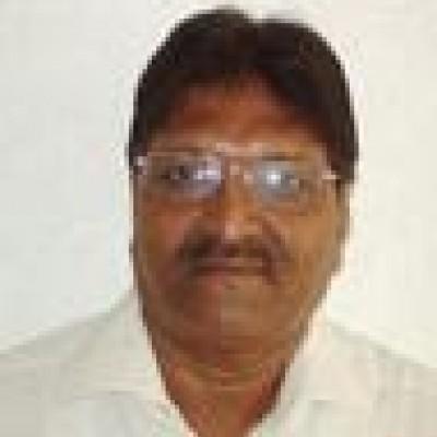 Natubhai Virjibhai Jasani