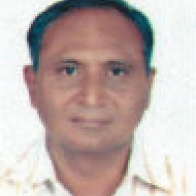 Harilal Jamanadas Akola