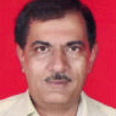 Suryakantbhai Damjibhai Ghetiya
