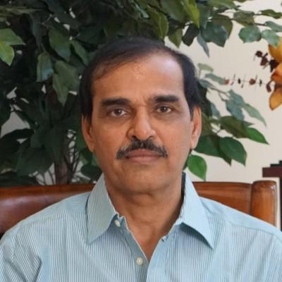 Girishbhai Jivanbhai Govani