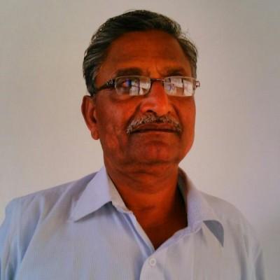 Kanjibhai Jerambhai Detroja