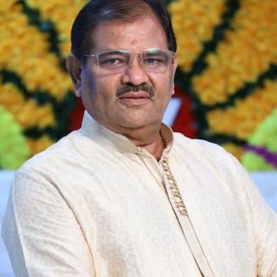 Ramnikbhai Gordhanbhai Marvaniya
