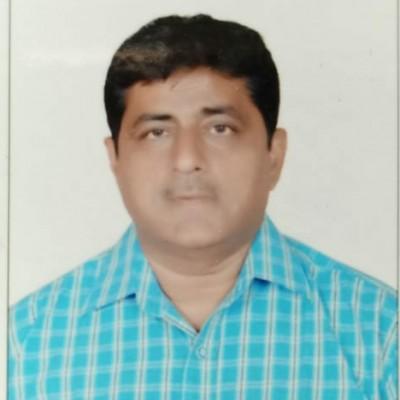 Bharatbhai Nanjibhai Dalasaniya