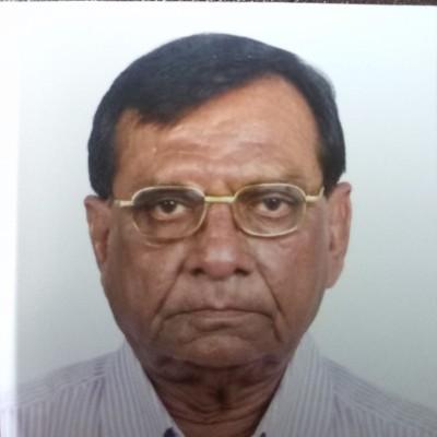 Amrutbhai Laxmidas Chhatrala