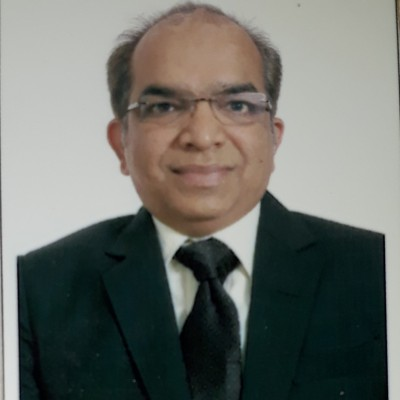 Maheshbhai Narshibhai Bhalodiya