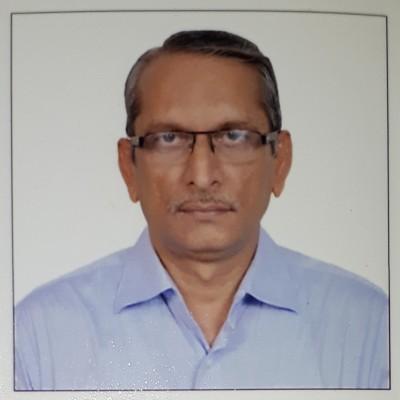Dushyantbhai Chandubhai Vachhani