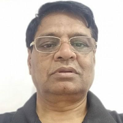 Chandrakantbhai Gopalbhai Govani