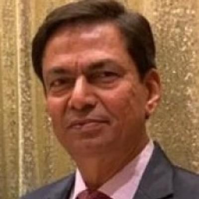 Rameshbhai Premjibhai Jagani (President)